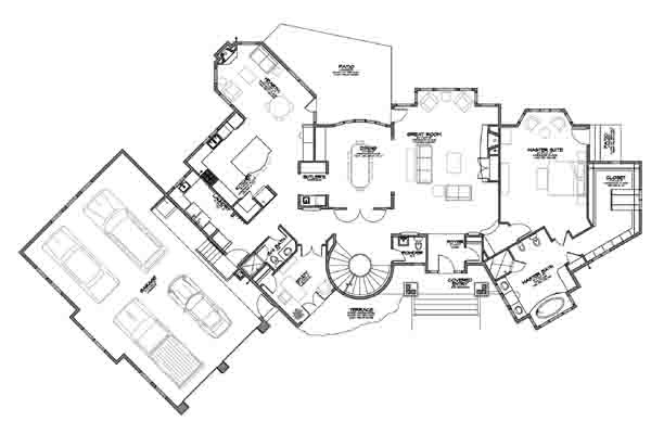 Floor Plans Free