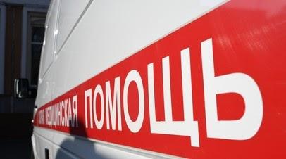Часть госпитализированных с поезда Мурманск — Адлер детей выписали из больницы