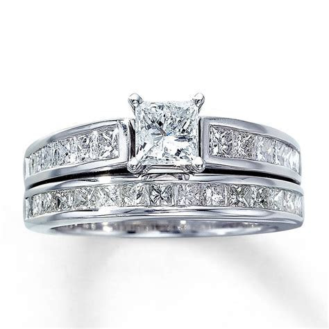 2019 Popular Kay Jewelers Wedding Bands Sets