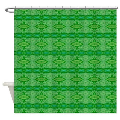 Buddhism Shower Curtains | Buddhism Fabric Shower Curtains - CafePress