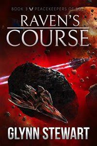 Raven's Course by Glynn Stewart