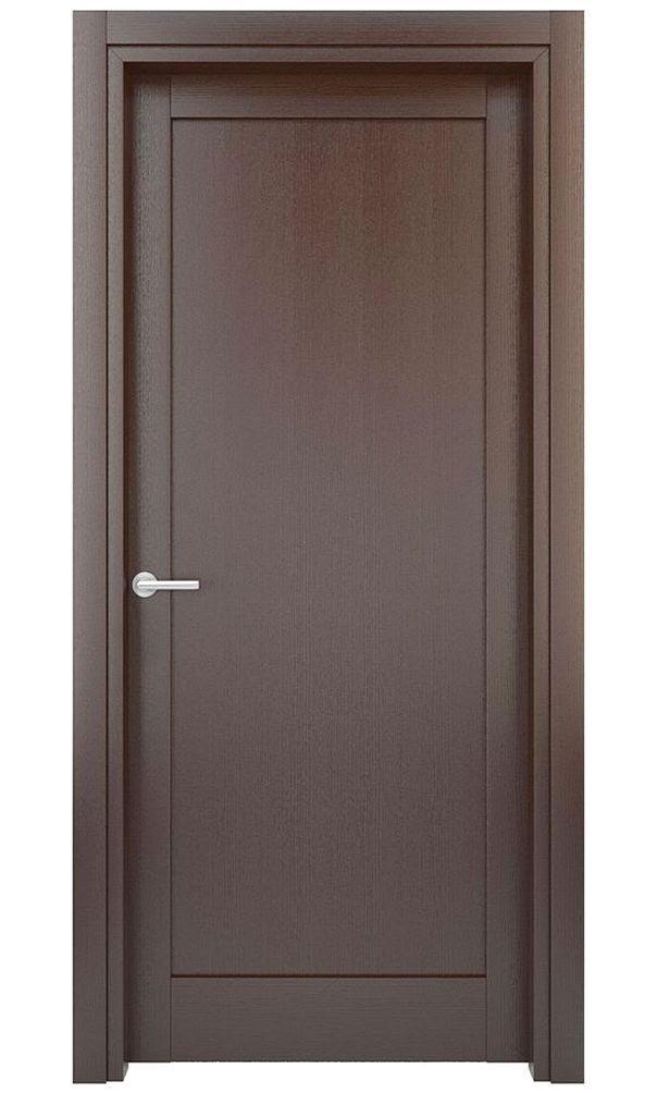 Desain Pintu Kamar Tidur Minimalis Modern