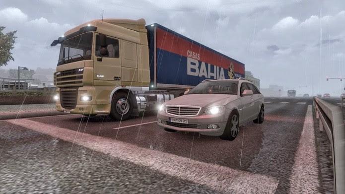 Euro Truck Simulator 2 mod (Foto: Eurotrucksimulator2)