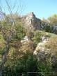 Замок Нялаб - килевидная башня 1
