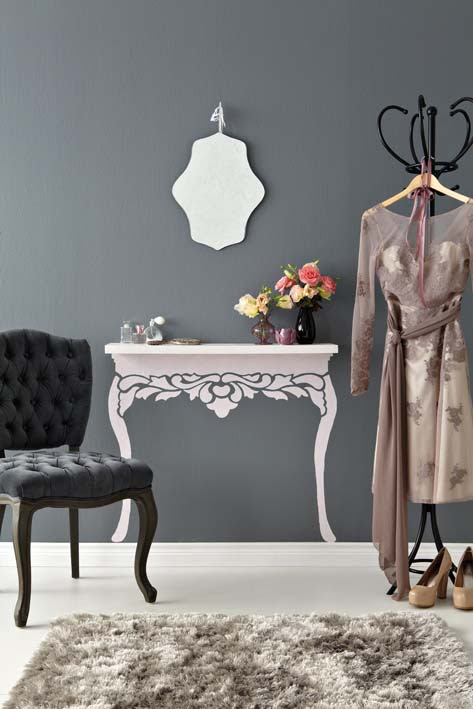 diy entry furniture