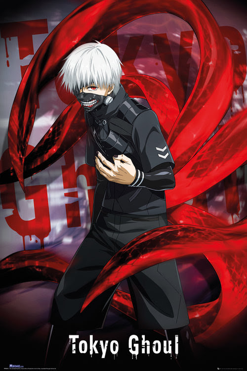 Tokyo Ghoul