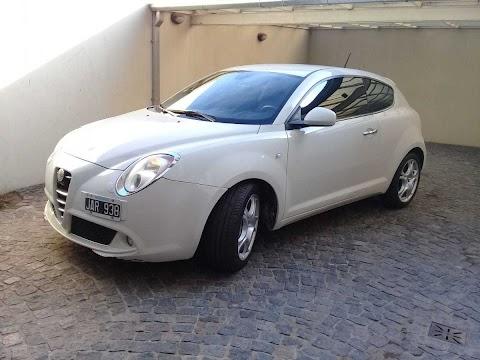 Alfa Romeo Mito Mercadolibre