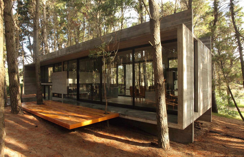 Casa Cher – BAK Arquitectos