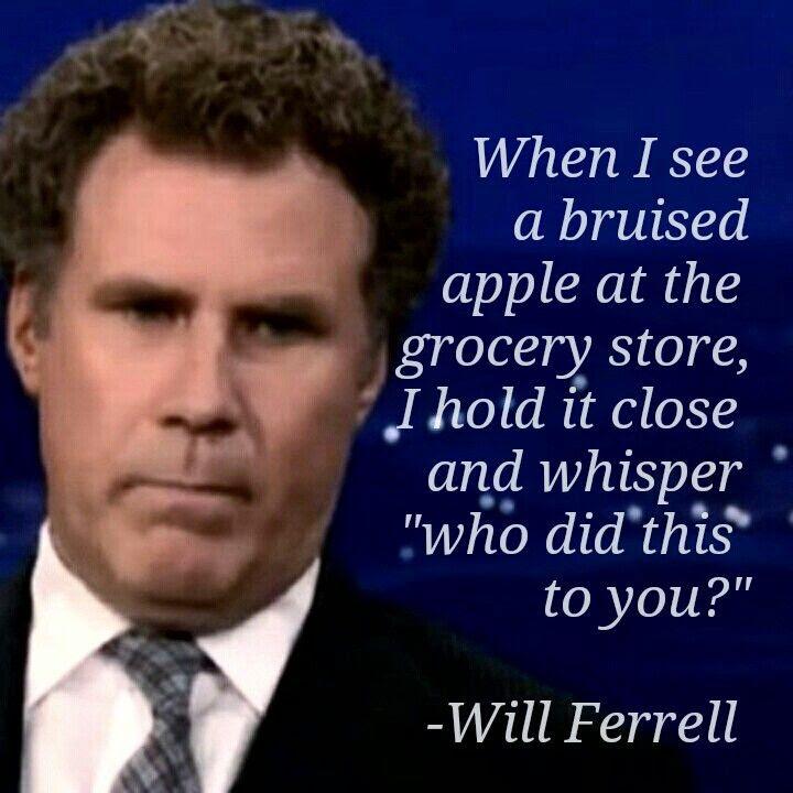 Will Ferrell Movie Quotes Ialoveniinfo