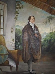 José Gaspar Rodríguez de Francia y Velasco