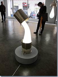 Fantasy Lamps