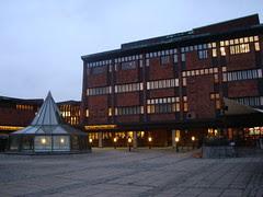 Kulturhuset Skövde by antianki, on Flickr