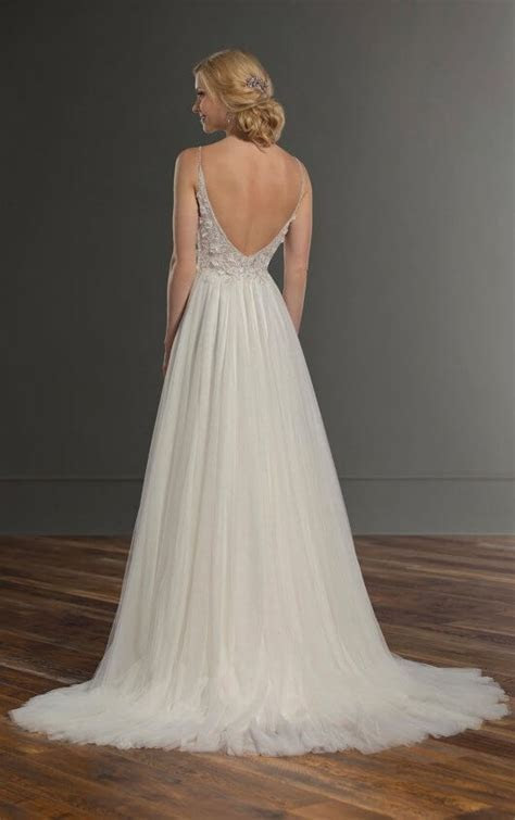 Martina Liana Wedding Dresses   Bridal Dress & Wedding Gown