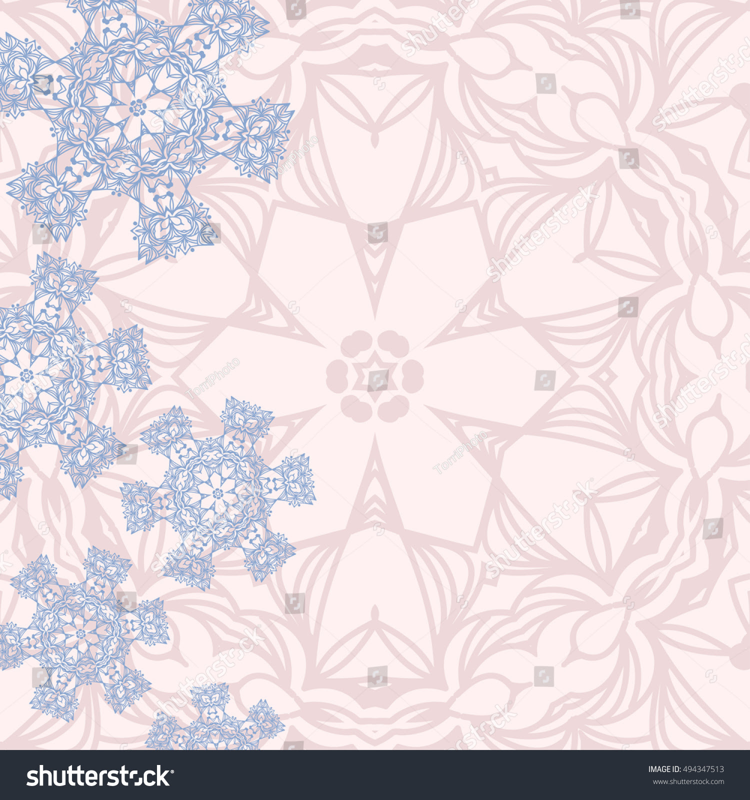 http://www.shutterstock.com/pic-494347513/stock-vector-rose-quartz-and-serenity-blue-background-with-abstract-snowflakes-for-winter-wedding-card-or-invitation-copy-space-vector-illustration-eps8.html