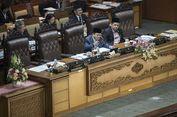 Fahri Hamzah: Saya Rasa yang Gugat    UU Pemilu Bisa Menang