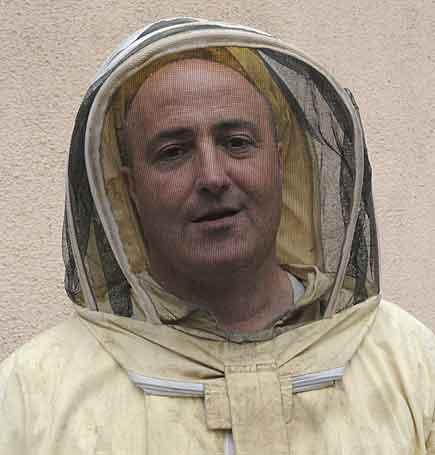 Marco Ballestra