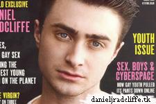 Scans: Attitude magazine (UK)