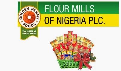 Mechanical Supervisor at Flour Mills of Nigeria Plc