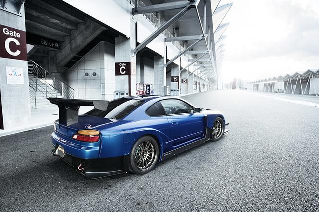 Lightning S15 Silvia