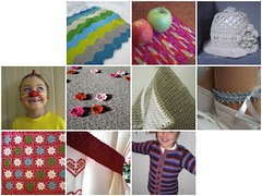 2009 - The crochet
