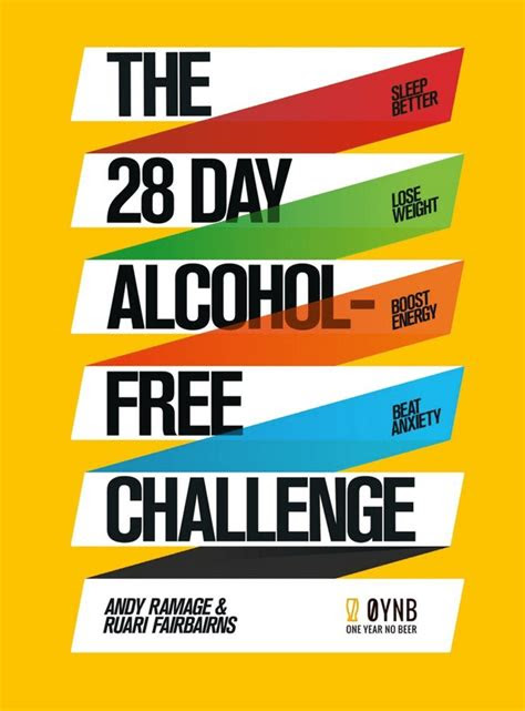 alcohol  challenges today  year