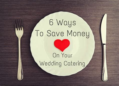 Ever After Blog » A Wedding Blog » 6 Ways To Save Money On