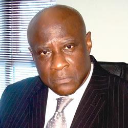 Captain Emmanuel Ihenancho