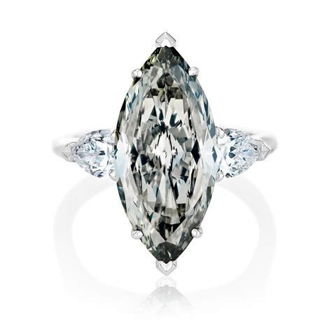 The allure of unusual coloured diamonds   The Jewellery Editor