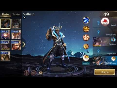 Strike Of King Android Moba