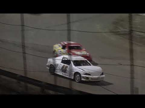 Moler Raceway Park | 10/9/20 | Compact Feature