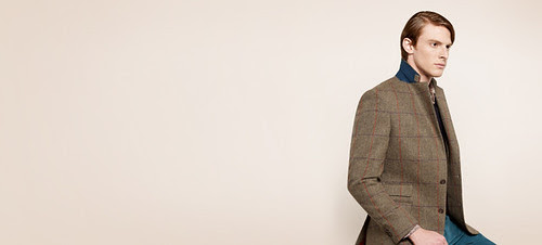 Joe Casely-Hayford for John Lewis.3