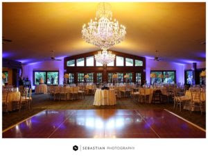 Atmosphere Productions - Sebastian Photography - St Clements Castle Lighting - WOW factor