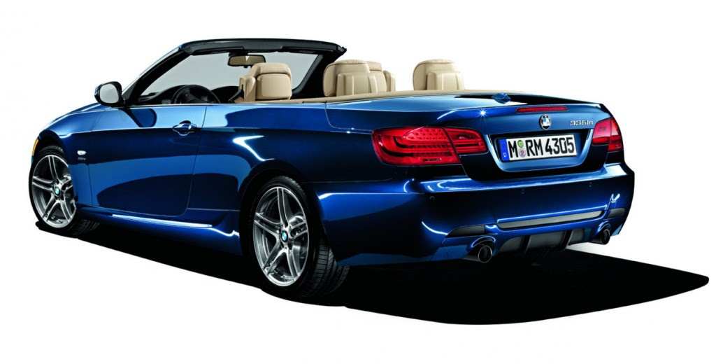 2011 BMW
