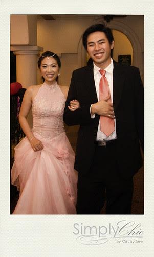May ~ Wedding Night