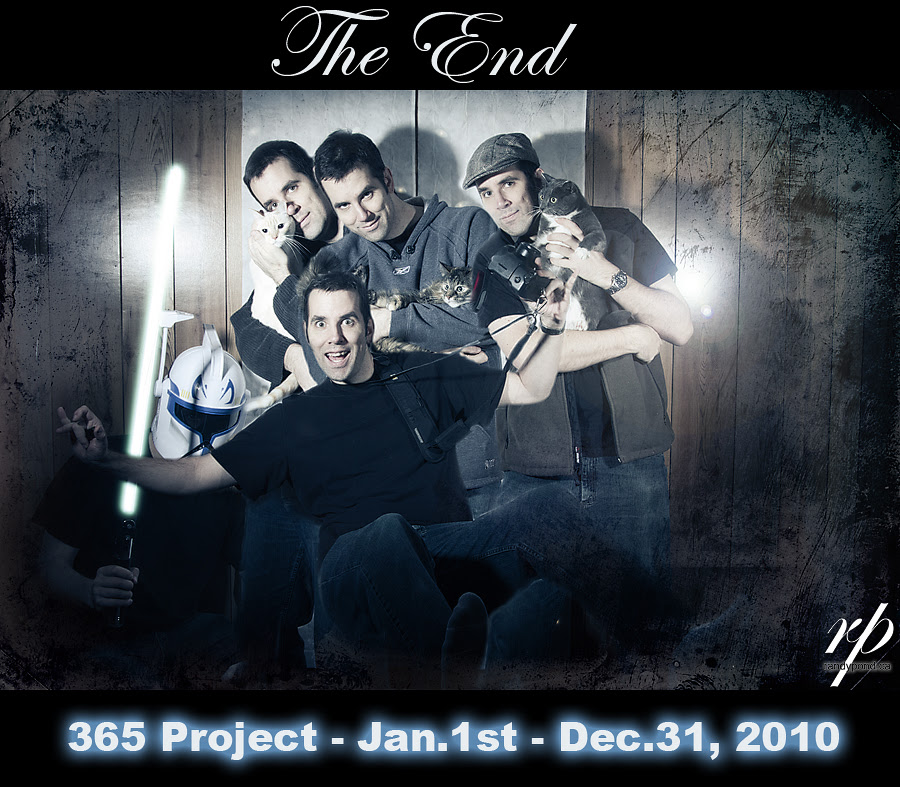 ~ 365/365 THE END ~