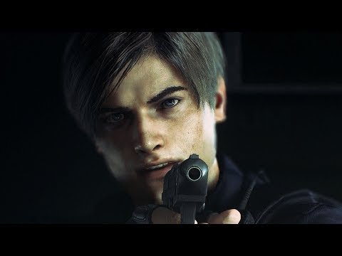 Demo de Resident Evil 2 terá tempo limite de 30 minutos
