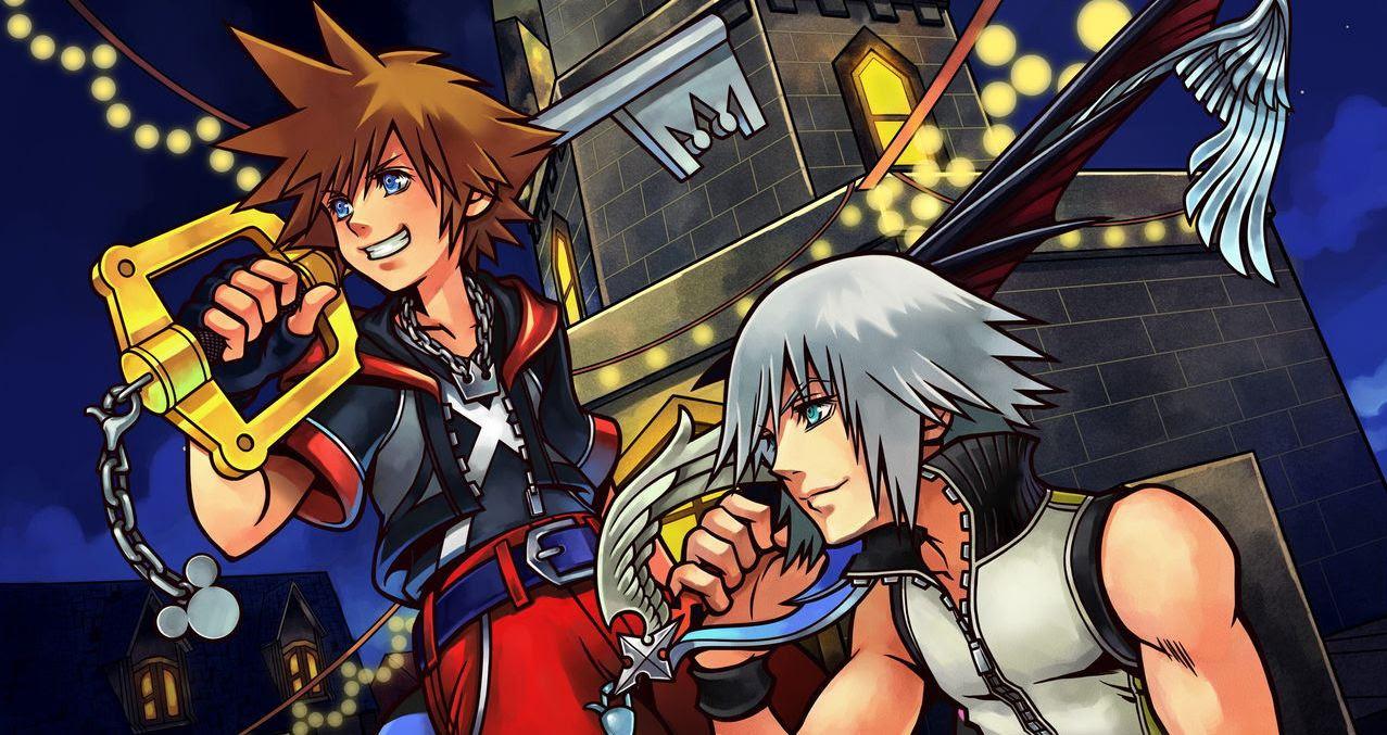 Kingdom Hearts 3d Dream Drop Distance Review Elder Geek Com