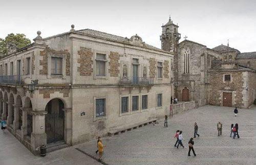 Resultado de imagen de Museo Provincial de Lugo