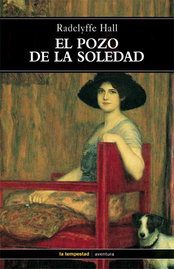 El-pozo-de-la-soledad-Marguerite-Radclyffe-Hall