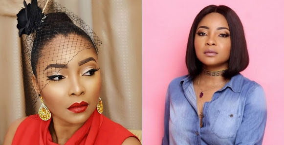 Nollywood Actress, Linda Ejiofor Reveals The Most Embarrassing Thing A Male Fan Once Did To Her