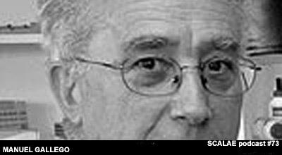 Manolo Gallego