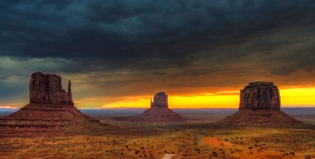Você não viveu até ver estes 38 deslumbrantes cenários da Terra 24