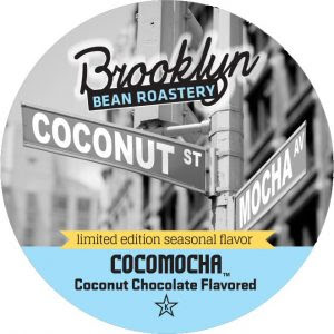Cocomocha Coffee