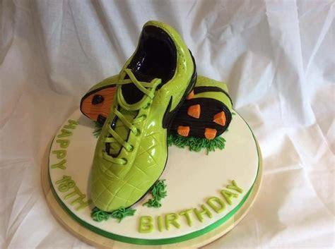 Premier League: 5 fantastic cakes for the football fan in