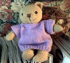 TeddySweater608