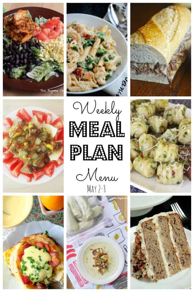 Weekly Meal Plan 050216-main