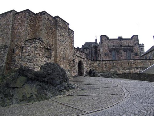 Edinburgh Castle[3]