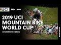 Vídeo resumen de la Copa del Mundo XCO masculina de Lenzerheide 2019