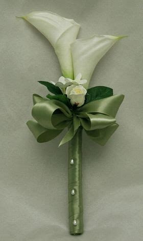 1000  ideas about Calla Lily Wedding Bouquet on Pinterest