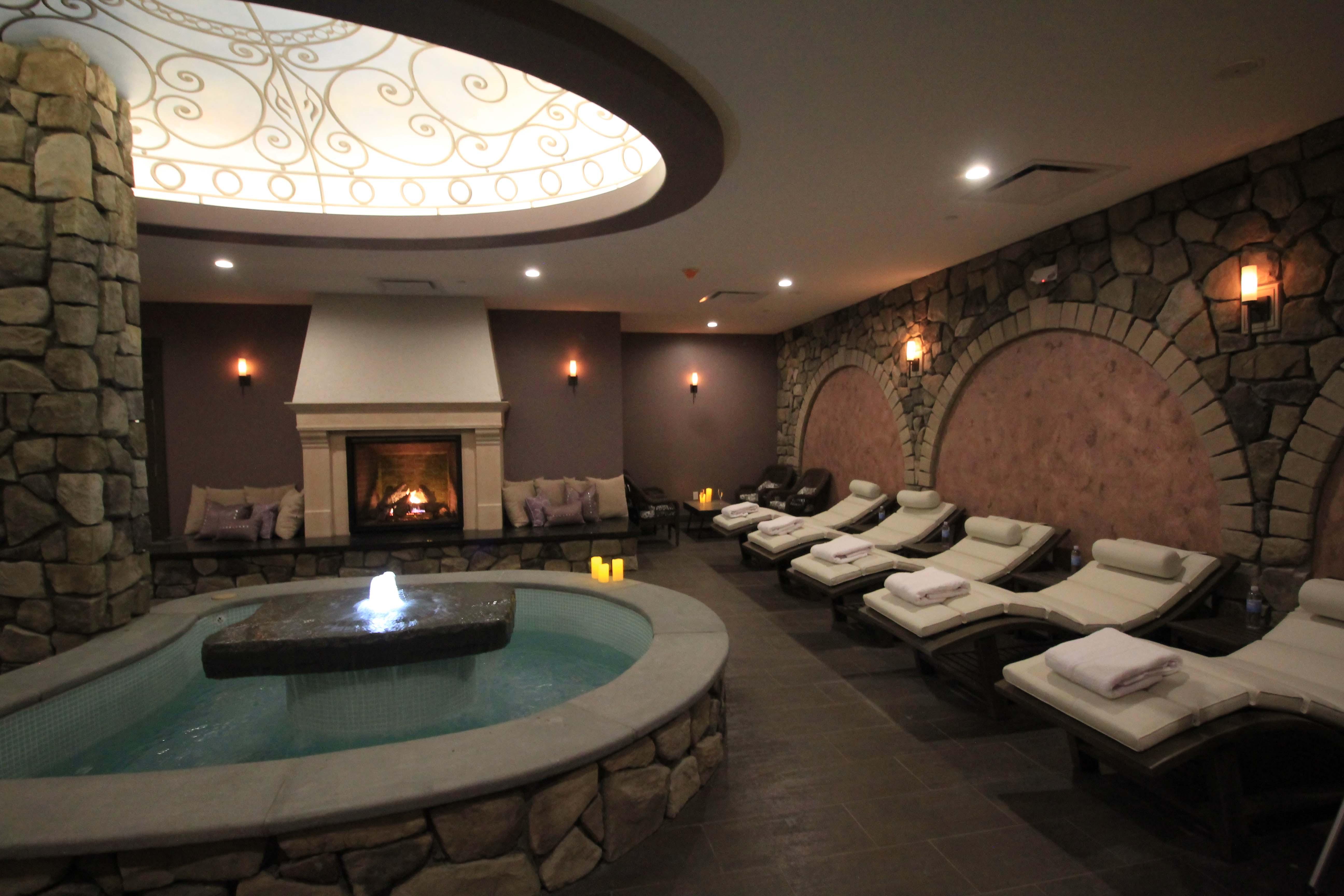 Spa Mirbeau Opens In Crossgates Mall Offers World Class Treatments